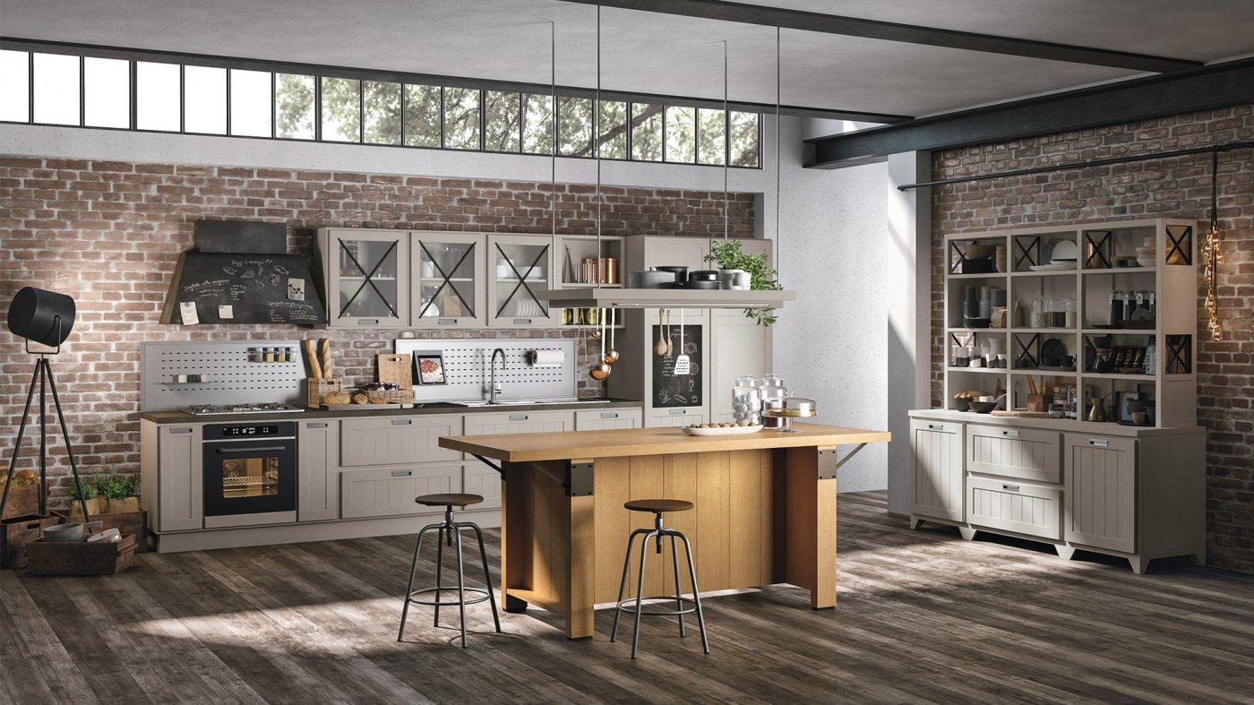 Cucine Lube Classiche E Moderne Lube Creo Store Guidonia Roma